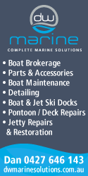 DW Marine Solutions