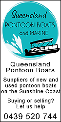 Queensland Pontoon Boats & Marine